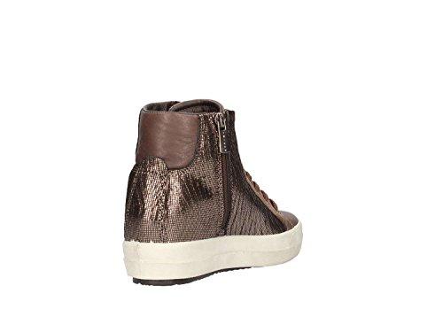 IGI&CO 87733 Damen Sneakers Schlamm