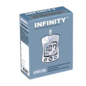 système de codage de surveillance de la glycémie automatique Infinity (surveiller uniquement), modèle: G5-003SK - 1 ch