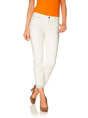Jeans Bianco Donna Heine Donna Donna Heine Bianco Jeans Donna Bianco Heine Jeans Jeans Bianco Heine qwxtFnR