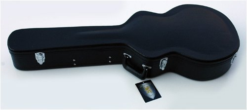 NEW PRO ROUND BACK ACOUSTIC GUITAR CASE FITS OVATION