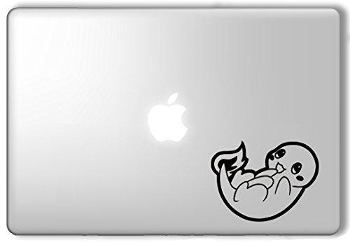 Charmander Pokemon - Apple Macbook Laptop Vinyl Sticker Decal