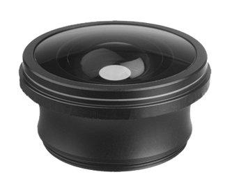 0.21x High Definition Fish-Eye Lens (37mm) For Sony DCR-SX45