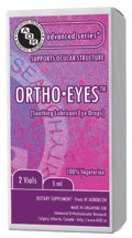 - Ortho Eyes (formerly named CARNO-SEE) EYE DROPS Carnosine (5X2ml drops) Same formula as Ocuphase (Occuphase) and Can-C Brand: A.O.R Advanced Orthomolecular Research