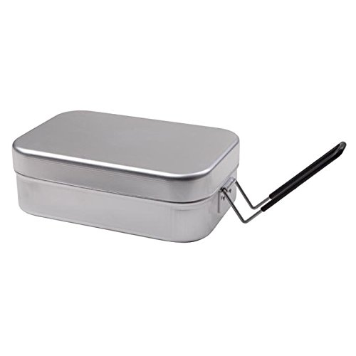 Trangia Mess Tin with Handle, 7.9