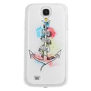 GX Teléfono Móvil Samsung - Cobertor Posterior - Dibujos Animados/Diseño Especial - para Samsung S4 I9500 ( Multi-color , Plástico )