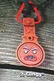 McDonalds Happy Meal Shrek Forever After Gingy Watch Toy #2