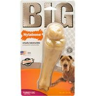 Leg Chews Turkey Big (DPD BIG CHEWS TURKEY LEG - Size: 14 OUNCE - Color TURKEY)