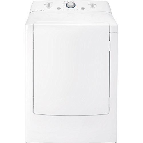 frigidaire-ffre1001pw70-cu-ft-white-electric-dryer