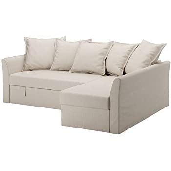 Amazon Com Ikea Cover For Sleeper Sectional 3 Seat