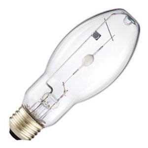 Ed17 Medium E26 Standard Base (Philips 50W Clear BD17 Warm White Metal Halide Bulb)
