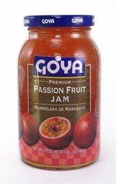 Goya Passion Fruit Jam -