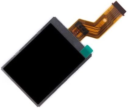 Generic LCD Screen Display Monitor Backlight for Nikon Coolpix S2600 S3100 S3300