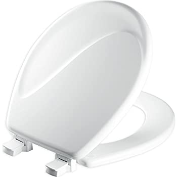 Amazon Com Mayfair Sculptured Wave Toilet Seat Will Never