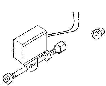 (Amerec ADK Automatic Drain Kit)