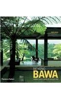 Thames & Hudson Beyond Bawa - Modern Masterworks Of Monsoon Asia