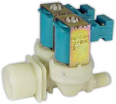 DOJA Industrial | Electrovalvula LAVADORA ELECTROLUX II 180° | Electrovalvulas