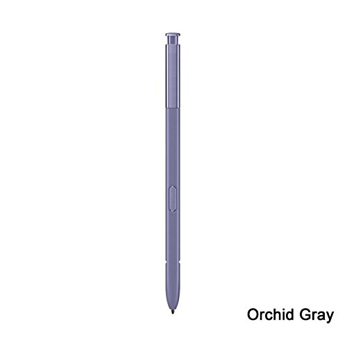 EMiEN Touch Stylus Pen Replacement S Pen for Samsung Galaxy Note 8 (Orchid Gray)