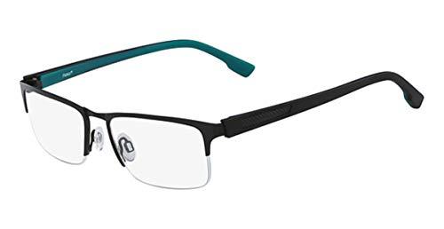 Eyeglasses FLEXON E 1040 001 BLACK