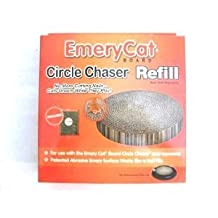 Emery Cat Circle Chaser REFILL by ThePetStop