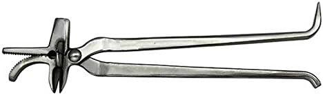"""ProRider USA 13"""" Horse Steel Farrier Hoof Grooming Multi-Purpose Shoe Repair Tool 98435"""
