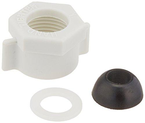 Plumb Pak PP835-49 CPLG NUT, White