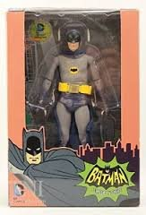 NECA Batman Classic TV Series Adam West Exclusive Action Figure 7