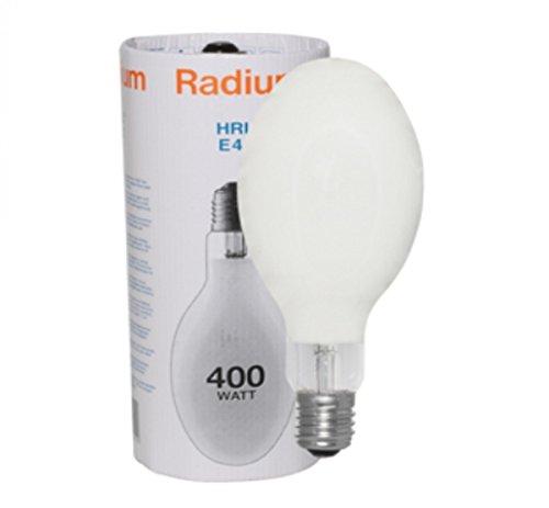 Vapori Di Mercurio.Lampada A Vapori Di Mercurio Hbw E40 400 W Amazon It