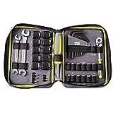 Craftsman Evolv 42 piece Zipper Case Tool Set