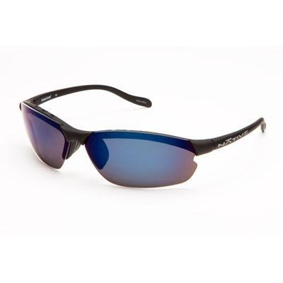 Native Eyewear Dash XP Sunglasses, Asphalt with Blue Reflex Gray - Xp Sunglasses