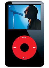 Apple iPod Photo U2 Edition Front Panel Thick 60gb for sale  Delivered anywhere in USA