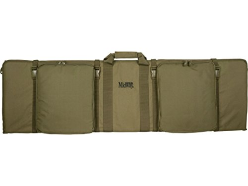 MidwayUSA Heavy Duty Shooting Mat Tactical Rifle Case 48