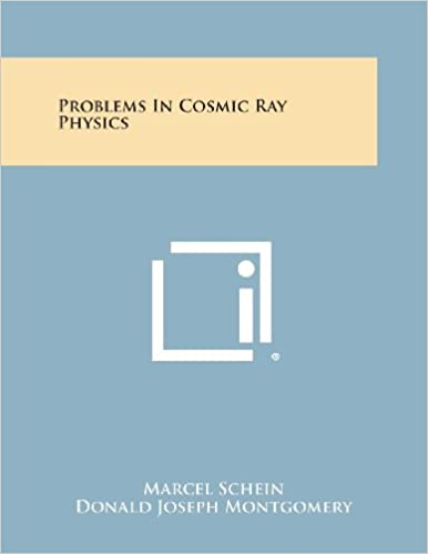 Problems in Cosmic Ray Physics