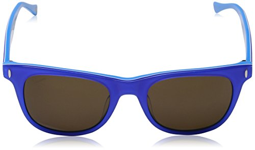 Vespa Eye Gafas Adulto Unisex Sol 51 Blu de Azul Celeste BBrdqRwxS