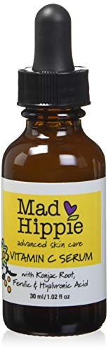 (Mad Hippie Skin Care Products 1.02 Fluid Ounce Vitamin C Serum)