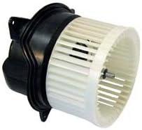 HVAC Blower Motor Front TYC 700105