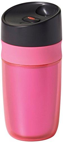 thermal mug pink - 4