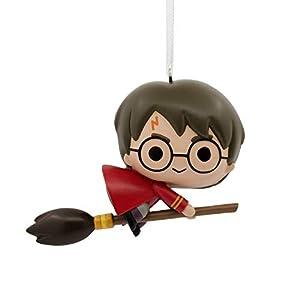 Best Epic Trends 31nbPGtZX%2BL._SS300_ Hallmark Christmas Ornaments, Harry Potter Quidditch Ornament
