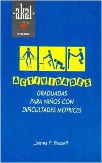 Ilmaiset e-kirjat ladataan Actividades Graduadas Para Ninos Discapacitados (Spanish Edition) PDF
