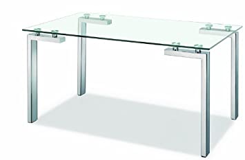 Zuo Roca Dining Table, Stainless Steel Part 59