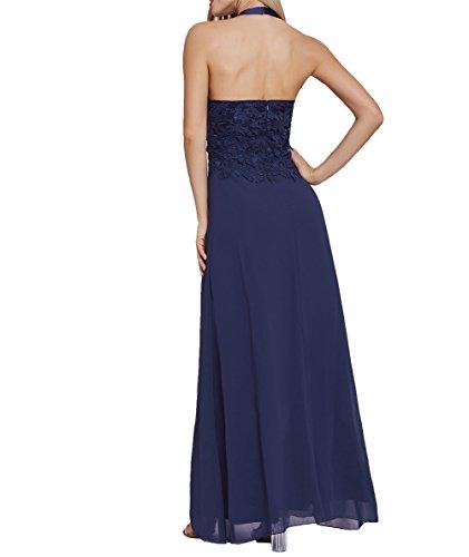 A Linie Charmant Abendkleider Partykleider Elegant Festlichkleider Brautmutterkleider Formalkleider Damen Langes Braun Ballkleider Spitze xw8fwz