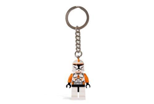 LEGO Clone Commander Cody - Star Wars Key Chain ()