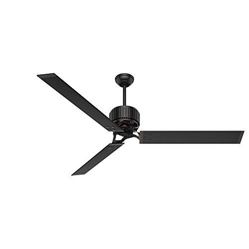 """Hunter Fan Company 59136 Industrial 72"""" Ceiling Fan with 6 A"""
