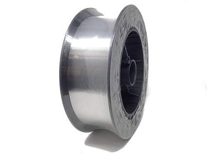 0,5 kg aluminio alambre de soldadura er5356 Diámetro 1,0 mm D100 aluminio