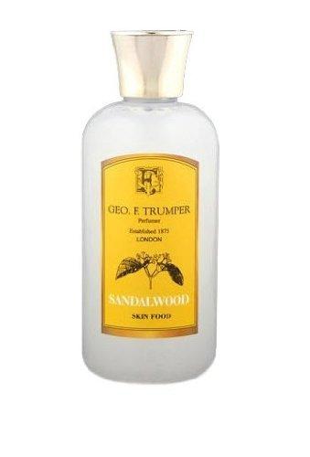 Geo F. Trumper Sandalwood Skin Food, 200ml