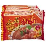 - Mama Instant Bean Vermicelli Noodles Tom Yum 40g. Pack...
