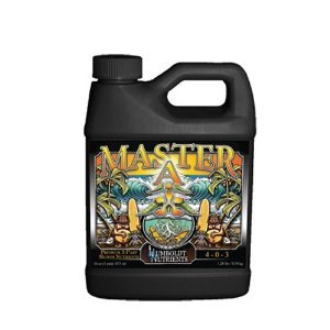 Humboldt Nutrients MA405 Master A , 32-Ounce ()