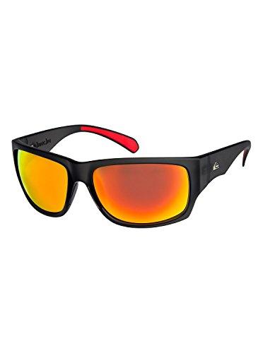 Gafas para Ml EQYEY03039 de Matte Red Hombre sol Quiksilver Grey Landscape xF4qUU
