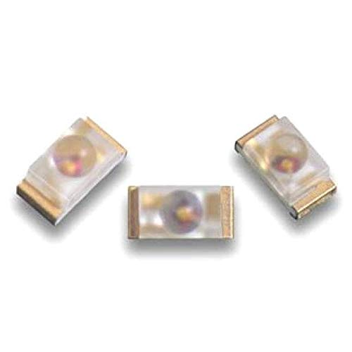 Infrared Emitters 1.6x0.8mm IR SMD Pack of 100 (APTD1608SF4C)