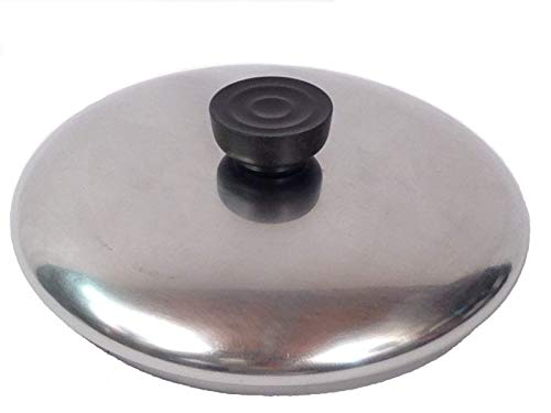 (Revere Ware Cookware Vintage Pan Lid 6 1/2
