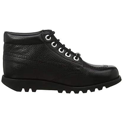 Kickers Women's Kick Hi Luxe Ankle Boots 6